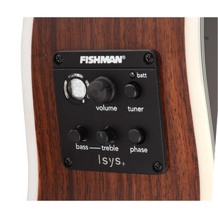 Sigma OMRC-1ST-SB Electro Acoustic Guitar, Sunburst