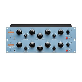Warm Audio EQP-WA Stereo EQ - Stereo EQ