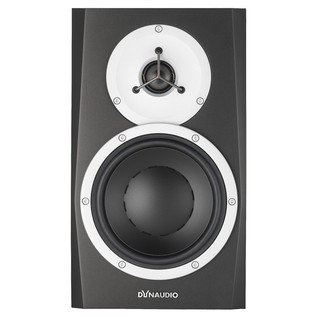 Dynaudio BM5 mkIII Next Generation Near-Field Monitor, Single - Front