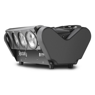 Cameo OCTAFLY RGBW Cree LED Moving Lighting Effect