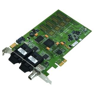 SSL XLogic MADI I/O Bundle, MADI AX and MadiXtreme 64 Card - Card