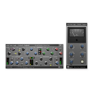 SSL Duende Native Essentials Bundle - Bundle