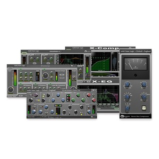 SSL Duende Native Essentials Bundle - Bundle 2
