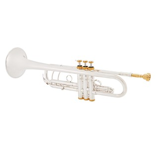 Yamaha Xeno YTR-8335RS 25th Anniversary Model Trumpet