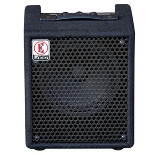Eden EC8 Bass Amp Combo, 20W