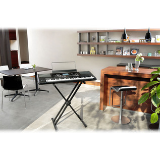 Korg PA300 Professional Arranger Keyboard 2