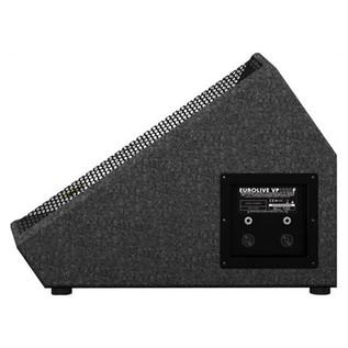 Behringer Eurolive VP1220F Professional 800W Floor Monitor - right