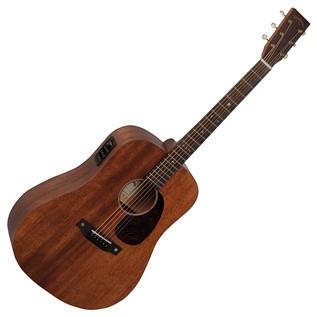 Sigma SDM-15E Electro Acoustic Guitar, Natural