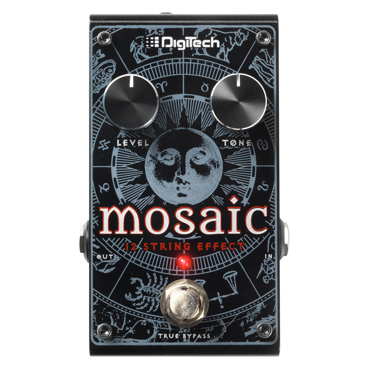 digitech mosaic polyphonic 12 string effect pedal b stock at gear4music. Black Bedroom Furniture Sets. Home Design Ideas