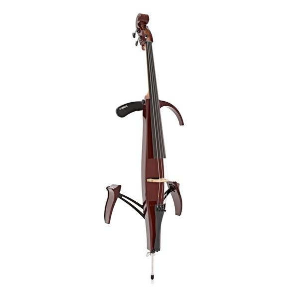 Yamaha SVC210 Silent Cello 4/4 Size