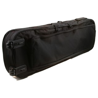 Korg CB-SV-73 Carry Case for SV1 73 Key - Rear