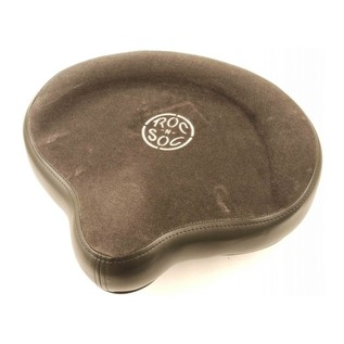 Roc N Soc Cycle Seat, Grey