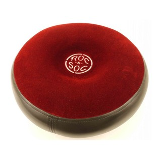 Roc N Soc Round Seat, Red