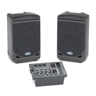 Samson Expedition XP150 Portable PA System
