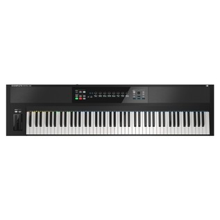 Native Instruments Komplete Kontrol S88 - Top