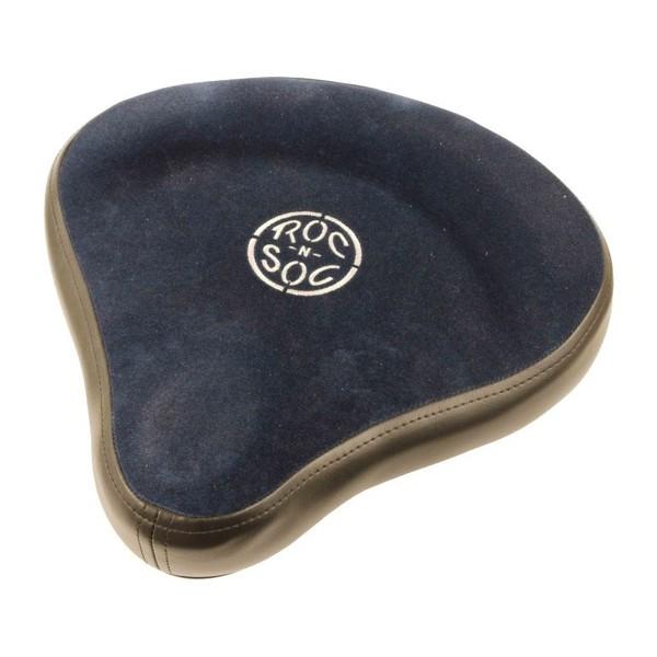 Roc N Soc Hugger Seat, Blue