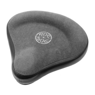 Roc N Soc Hugger Seat, Grey