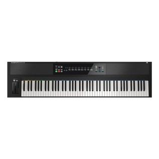 Native Instruments Komplete Kontrol S88 with Komplete 11 - Top