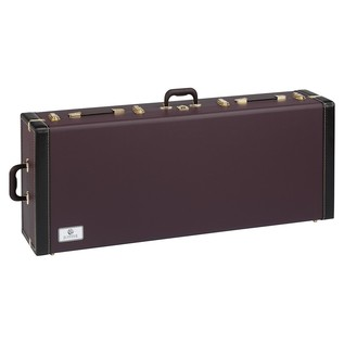 Jupiter Wood-Frame Case with Wheels