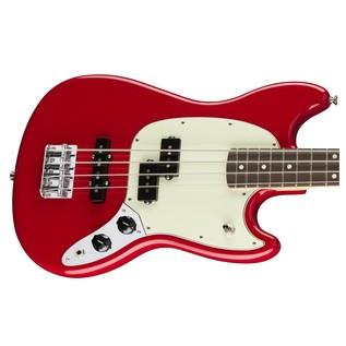 Fender Mustang Bass Guitar