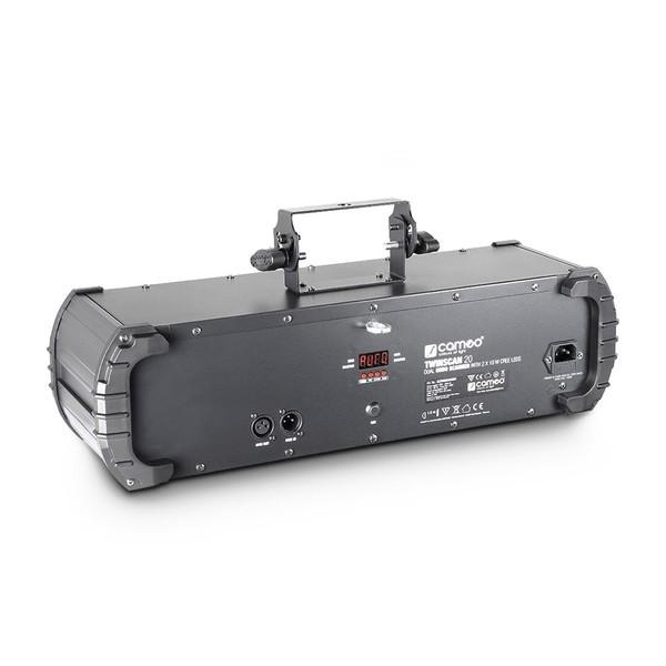 Cameo TWINSCAN 20 Dual 10W Cree LED Gobo Scanner