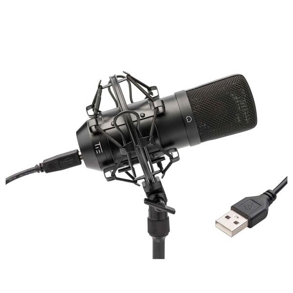 Tie Studio USB Large Diaphragm Condenser Mic