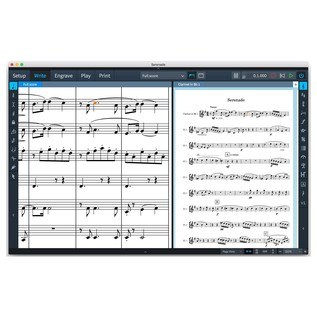 Steinberg Dorico Scoring Software, Educational - Screenshot 6