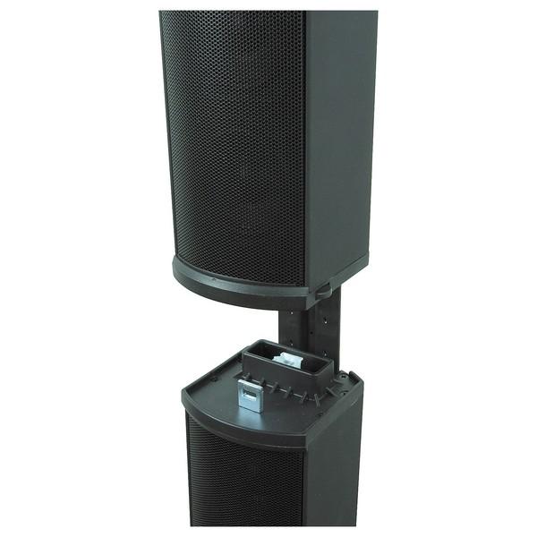 Bose L1 Model 1S Radiator Loudspeakers