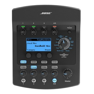 Bose T1 ToneMatch Engine Digital Mixer
