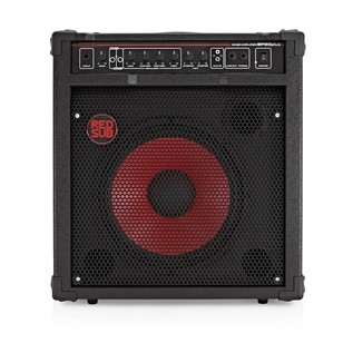 RedSub BP80plus 80W Bass Guitar Amplifier