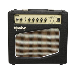 Epiphone Slash 'AFD' Les Paul Special II Guitar and Amp Pack