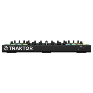 Native Instruments Traktor Kontrol S5 - Top End