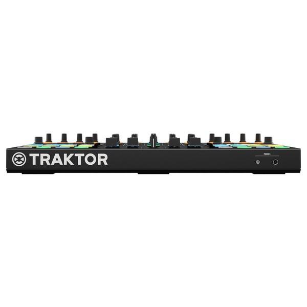 Native Instruments Traktor Kontrol S5 - Top End
