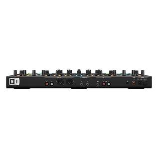 Native Instruments Traktor Kontrol S5 with Denon DN-306 Monitors - Kontrol S5 Rear