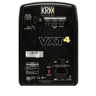 KRK VXT4 Active Studio Monitor (Single)