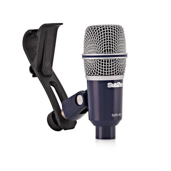 SubZero SZD-30 Dynamic Percussion Microphone