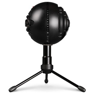 Blue Snowball Studio, Black -