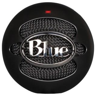 Blue Snowball Studio, Black - Without Tripod