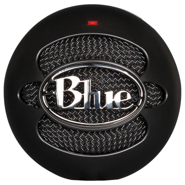 Blue Snowball Studio, Black - Without Tripod