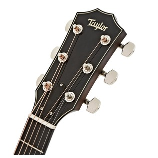 Taylor 612ce Grand Concert Electro-Acoustic Guitar with Cutaway