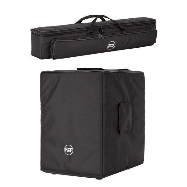 RCF Audio EVOX 12 Protective Bag Set