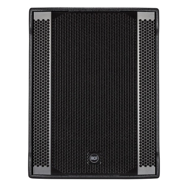 RCF Audio SUB 708-AS II Active Subwoofer, Front