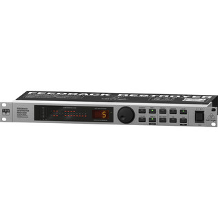 Behringer FBQ1000 Feedback Destroyer - Side View