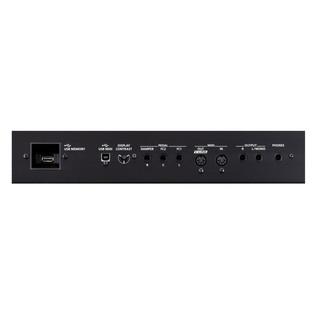 Roland RD-300NX Inputs Edit
