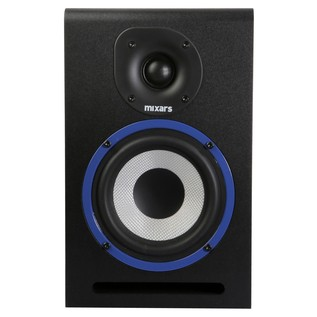 Mixars MXM5 Studio Monitors, Single - Front