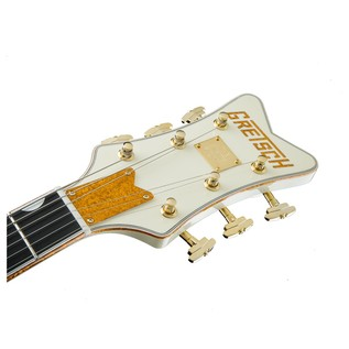 Gretsch G6136T-59GE White Falcon with Bigsby, Vintage White Lacquer