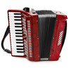 Accordion by Gear4music, 24 Bass - B-Stock
