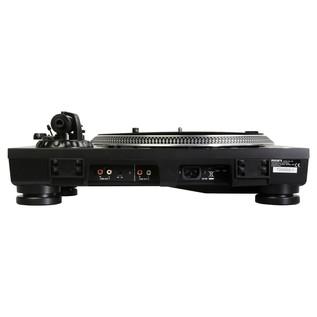 Mixars Turntable LTA, Straight Arm - Rear