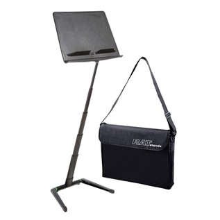 Rat Stands Jazz Stand With Carry Bag