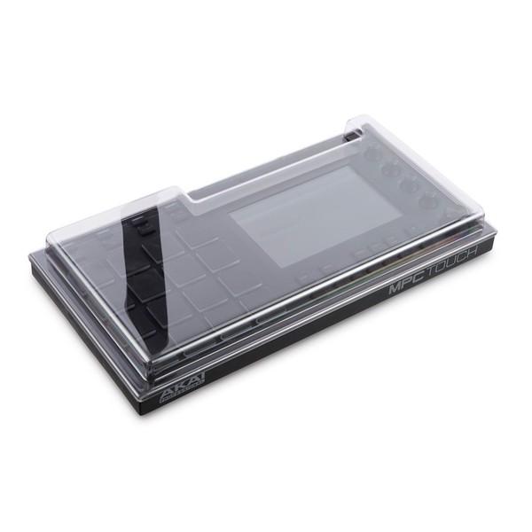 Decksaver Akai MPC Touch Cover - Angled